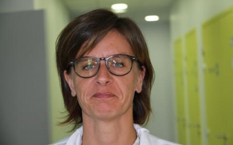 Dr Christelle Poirier