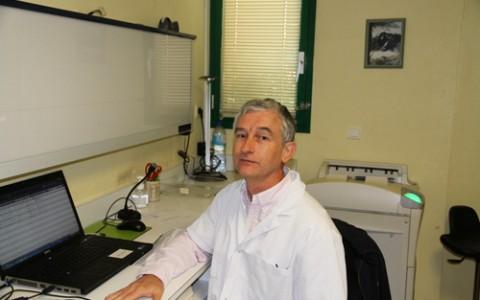 Dr Pierre Meinnel
