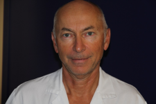 Dr Bernard Febvre