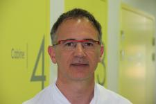 Dr Nicolas Morcet
