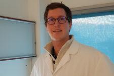 Dr Edouard Gardan