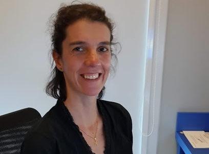 Dr Céline Rozel